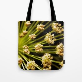everything strives for light Tote Bag