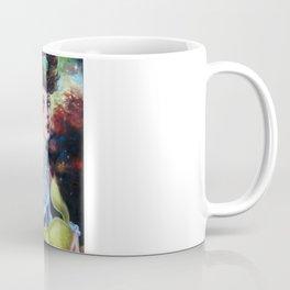 Munchkin I: Cupcake and her Cat Coffee Mug