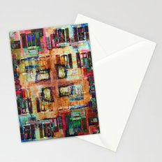 Annecy 4 Stationery Cards