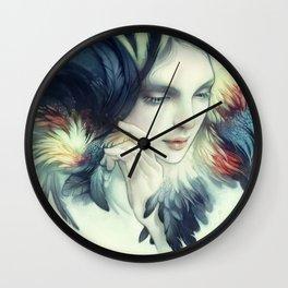 Tavuk Wall Clock