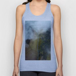 Success Is A Lonely Road Unisex Tank Top