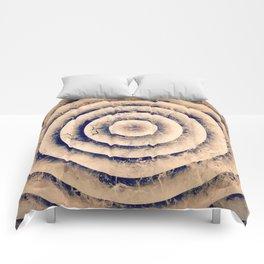 Geometrics collection Comforters