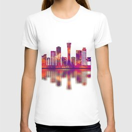 Skyline of Kob T-shirt