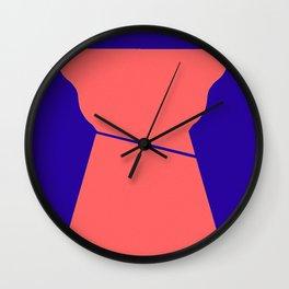 Minimalism 01 Wall Clock