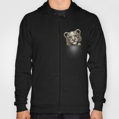 POCKET TIGER Hoody