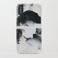 Torn 1 iPhone X Slim Case