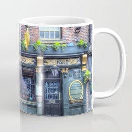 The Golden Lion Pub York Coffee Mug