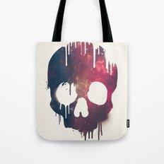 DeSkullaxy Tote Bag