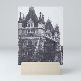 London, Tower Bridge Mini Art Print
