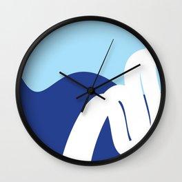 HEY JUDE Wall Clock