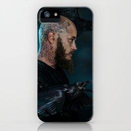 Odin's eyes iPhone Case