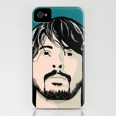 That guy who played drums in Nirvana Slim Case iPhone (4, 4s)
