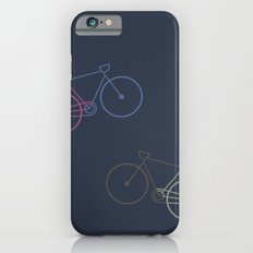 Love your bike Slim Case iPhone 6s