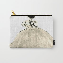 Bridal Carry-All Pouch