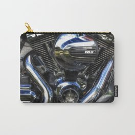 Power and Pipes Carry-All Pouch