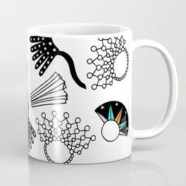RBG Collars Coffee Mug