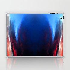 Rising up Laptop & iPad Skin