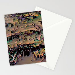 Flora Malfunction Stationery Cards