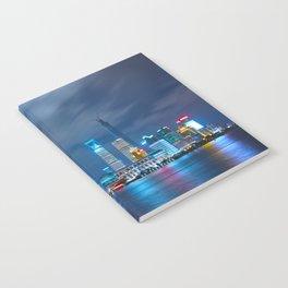 Shangai, China Notebook