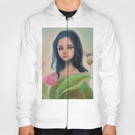 Forest Nymph Hoody
