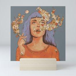 High On Life Mini Art Print