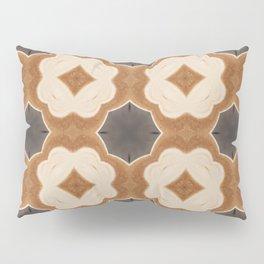 Cafe Amour Pillow Sham