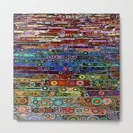 :: True Colors :: Metal Print