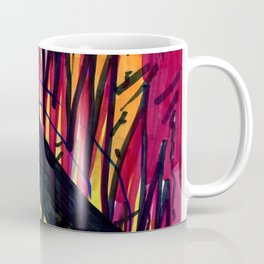 Abracadabra Coffee Mug