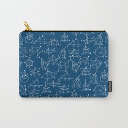 School chemical #8 Carry-All Pouch