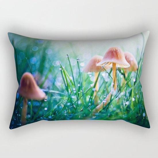 Fairytopia Rectangular Pillow