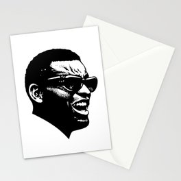 Brother Ray Stationery Cards