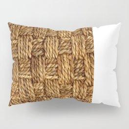 HEMP PATTERN Pillow Sham