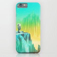 Vekiĝo iPhone 6s Slim Case
