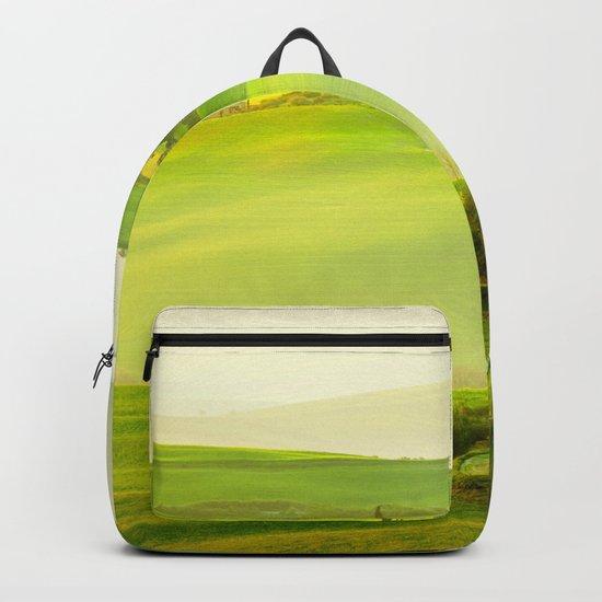 Green Land VI Backpack