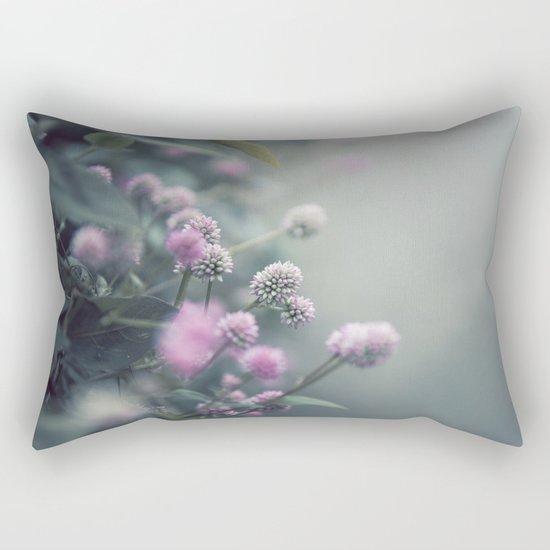 you belong Rectangular Pillow