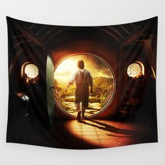 THE LORD OF THE RINGS Wall Tapestry