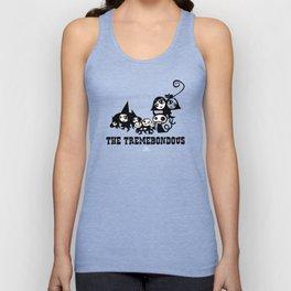The Tremebondous!! Unisex Tank Top