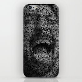 Dave Grohl. Best Of You iPhone Skin