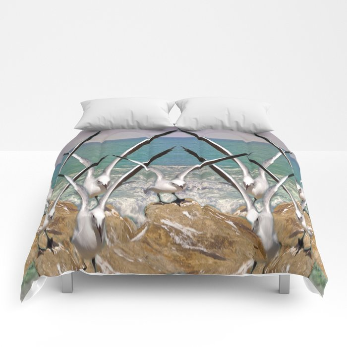 Missie Comforters