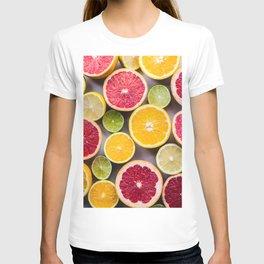 So Much Citrus T-shirt