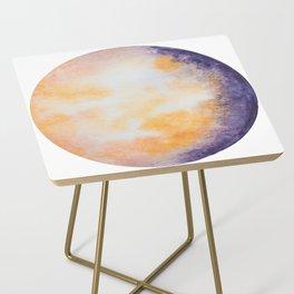 Harvest Moon Side Table