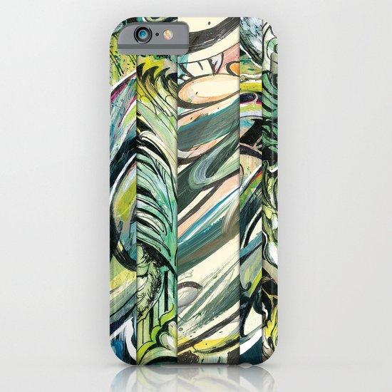 faded 4 iPhone & iPod Case