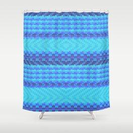 Jacquard 1 Shower Curtain