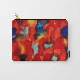 Finding Paradise Carry-All Pouch