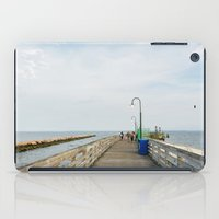 boardwalk empire iPad Cases featuring Boardwalk by Alexandre1983 Photography