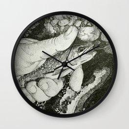 brookie Wall Clock