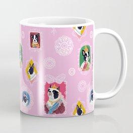 Elizabethan Dogs Coffee Mug