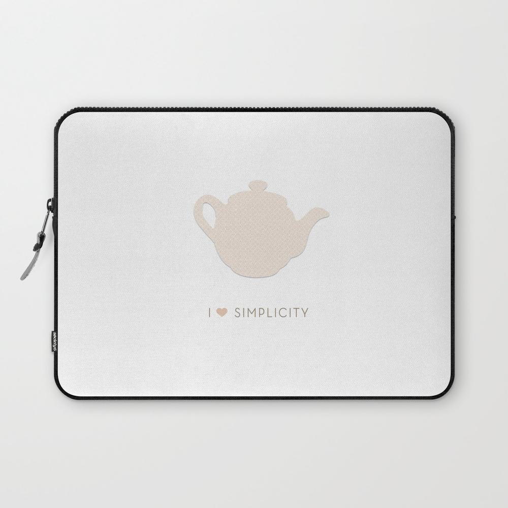 Simplicity Laptop Sleeve LSV839365