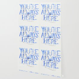 you're here Wallpaper