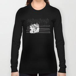rencor Long Sleeve T-shirt